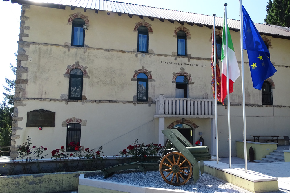 Museum of the First Italian Army