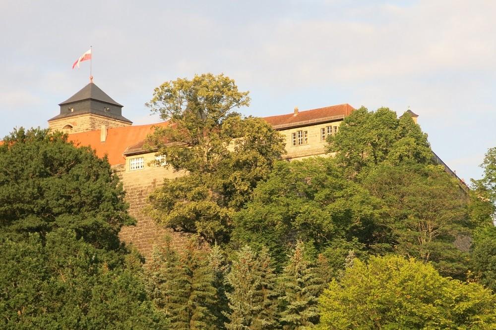 Fort Rosenberg