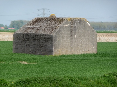 Group Shelter Noorderelsweg