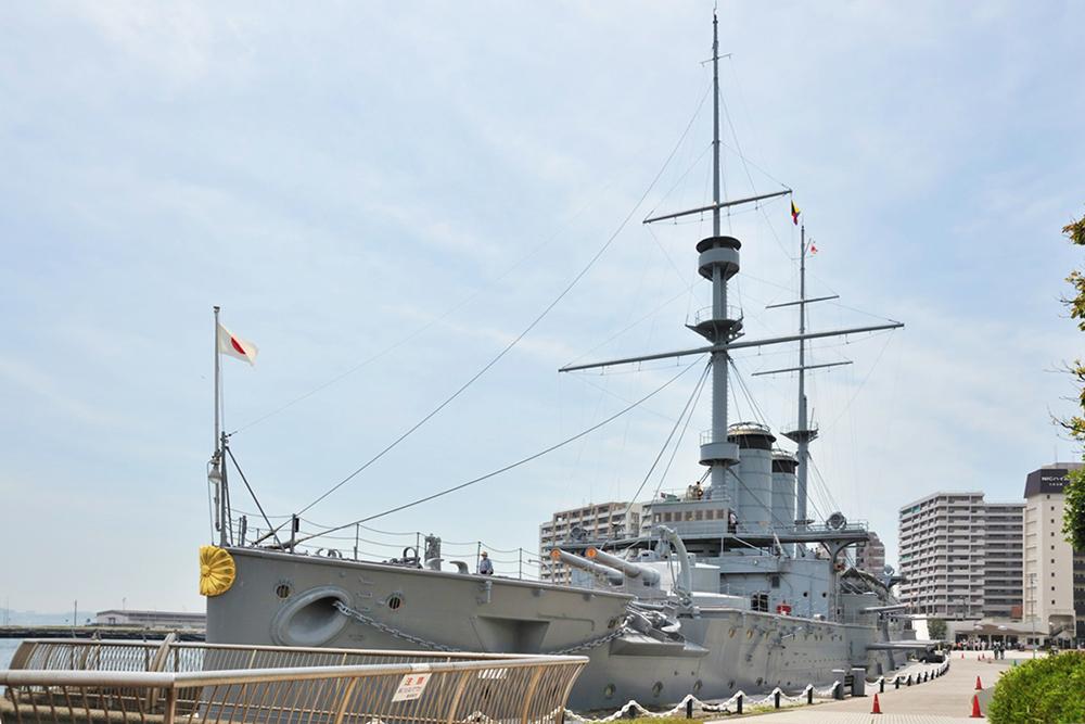 Japanse Slagschip