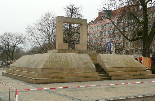 Joods Monument Hannover