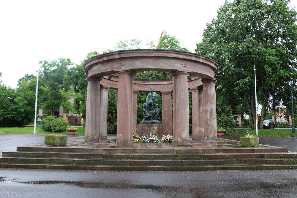 War Memorial Haguenau