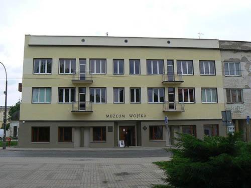 Legermuseum Białystok