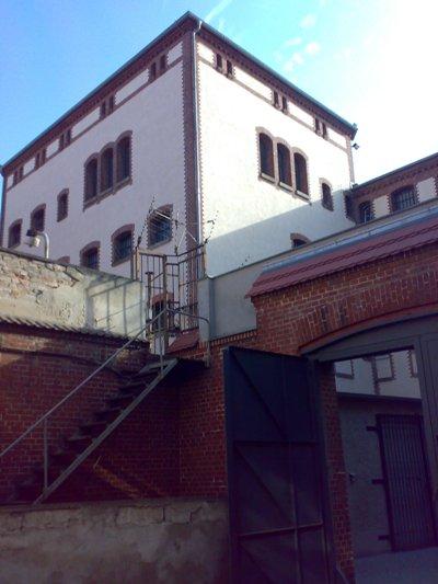 Gevangenis Lindenhotel