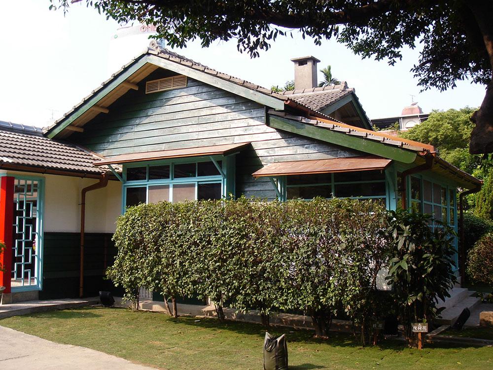 Li-Jen Sun Memorial Hall