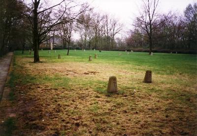 Penal Camp Oberlangen (Emslandlager VI)