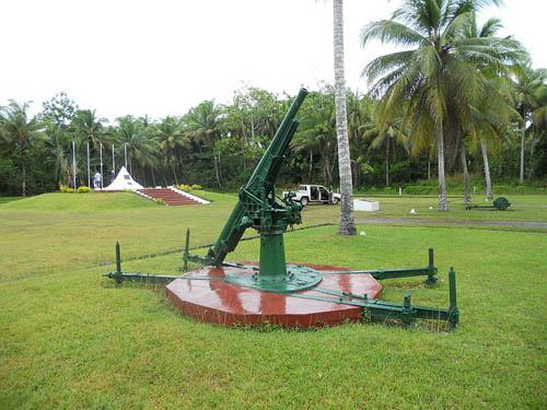 Cape Wom Memorial Park