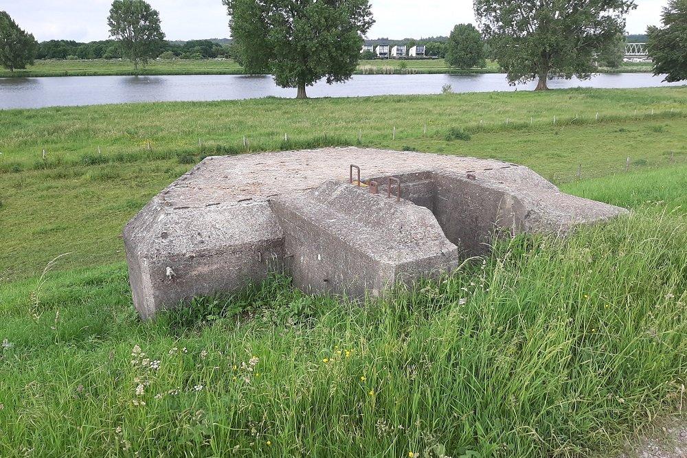 Maaslinie - Kazemat 118S