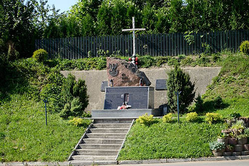 Monument Slachtoffers 1939-1942