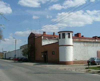 Chelm Gevangenis