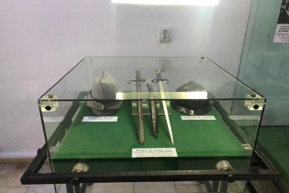 Museum Mateias