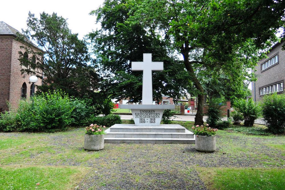War Memorial Wanlo