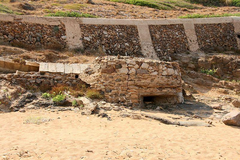 Bunker Cala Mica