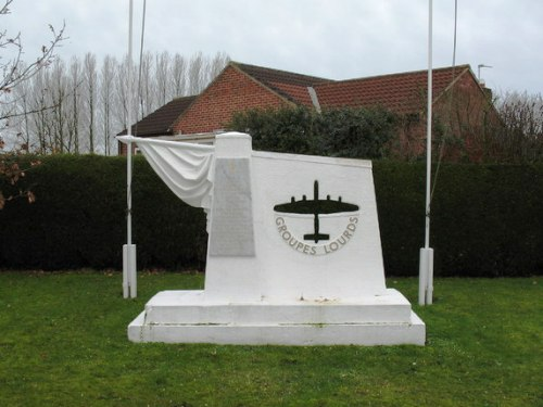 Memorial Free French Aircrew