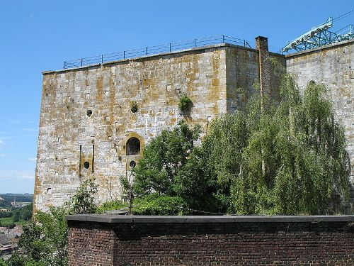 Huy Fortress (Museum of Resistance and Concentration Camps)