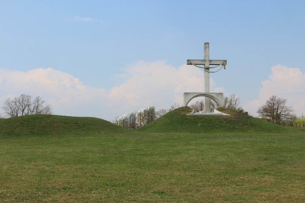 Execution Site Ljubljana