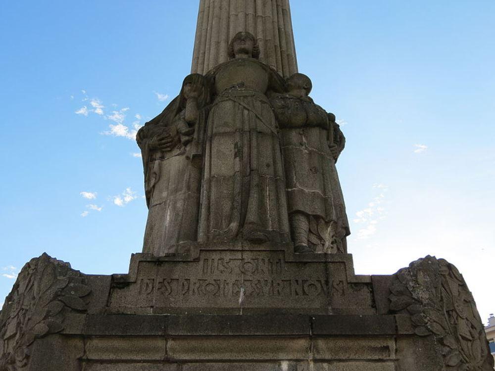 War Memorial Rouen