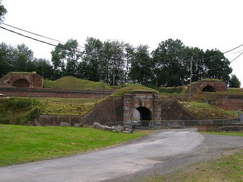 Fort Leveau