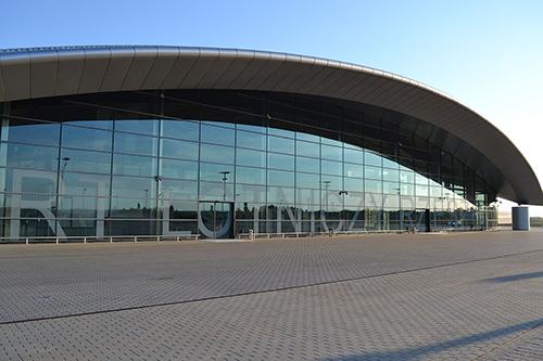 Internationale Luchthaven Rzeszow-Jasionka