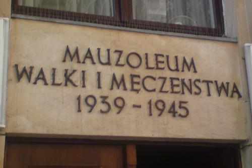 Museum van Oorlog en Martelaarschap