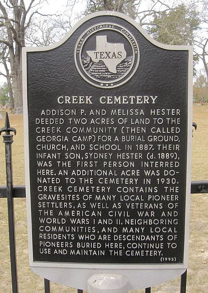 Where Is Veterans Graves Creek Cemetery Austonio Tracesofwar Com