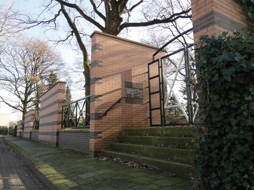 Jewish Cemetery Hardenberg