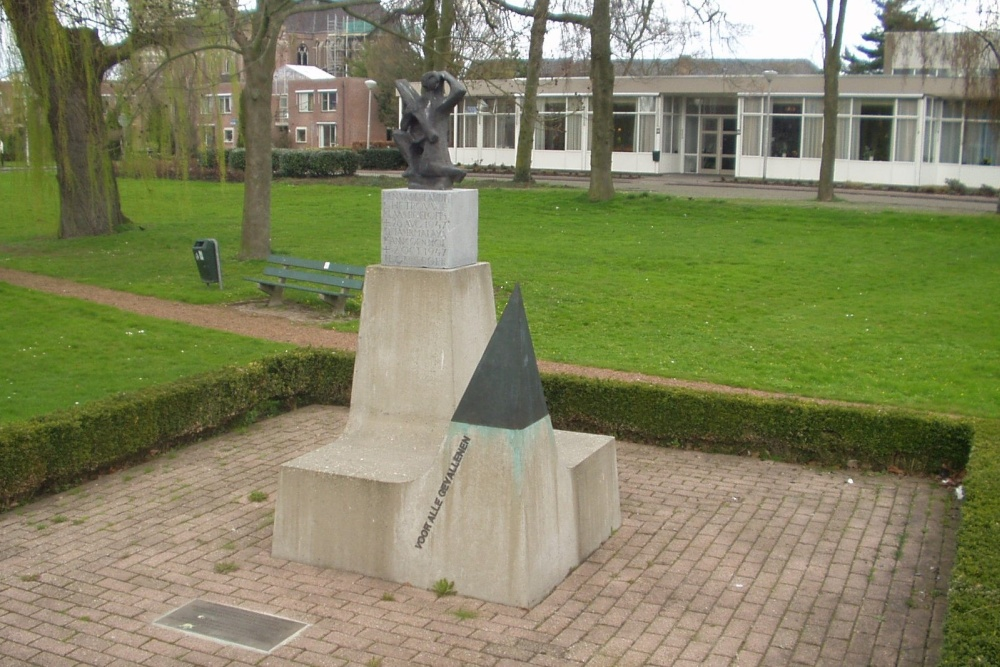 War Memorial Etten-Leur