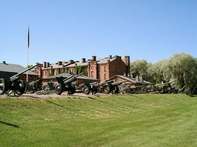 Artillery Museum of Finland