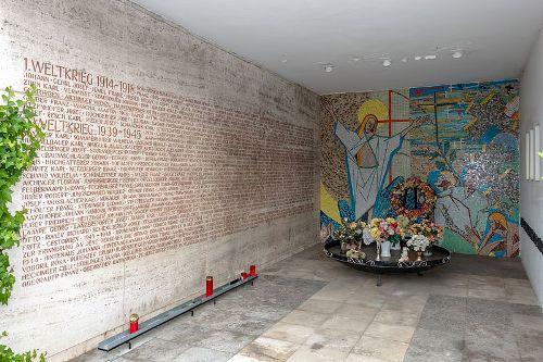 War Memorial Linz-Ebelsberg