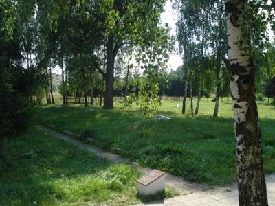 Soviet War Cemetery Naujoji Vilnia