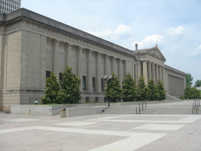 Tennessee World War Memorial