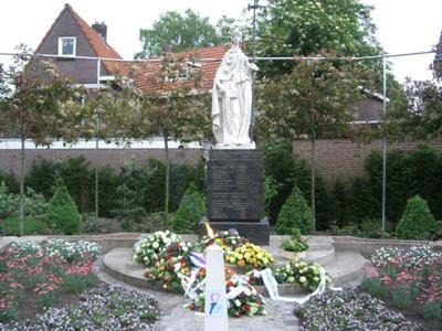 War Memorial Losser