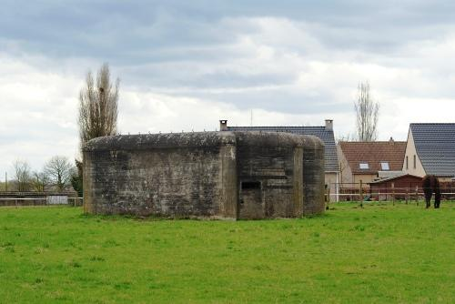 KW-Linie - Bunker IB2