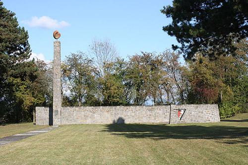 Frans Monument Mauthausen