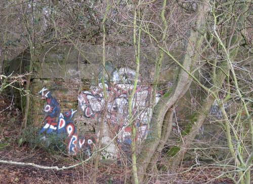 Staff Bunker Nollebos Vlissingen