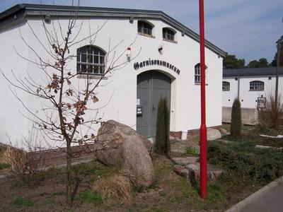 Garnizoensmuseum Wünsdorf
