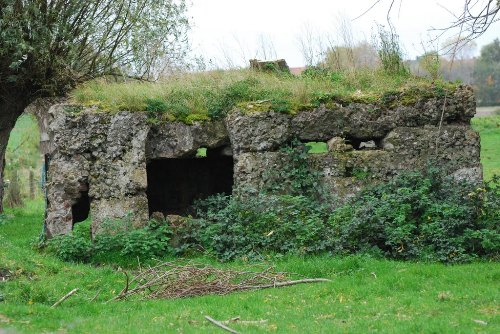 Britse Bunker Zonnebeekseweg