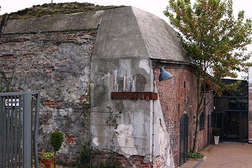 Festung Thorn - Bunker J-6