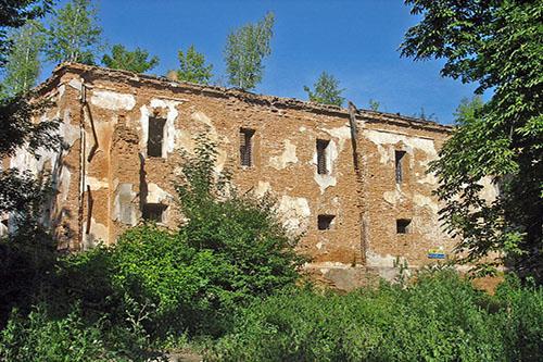 Former Gestapo Prison