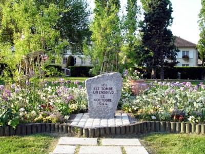 Monument Slachtoffers V2