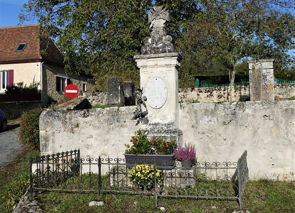 World War I Memorial Laveyssière
