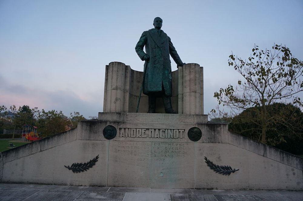 Memorial André Maginot