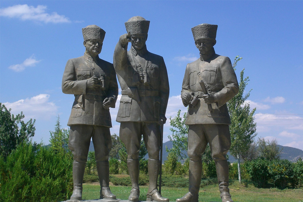 Atatürk Memorial