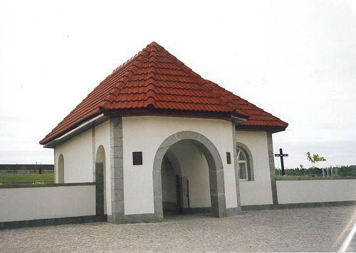 German War Cemetery Chişinău