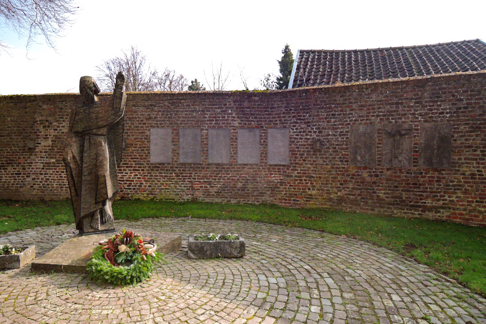 War Memorial Körrenzig