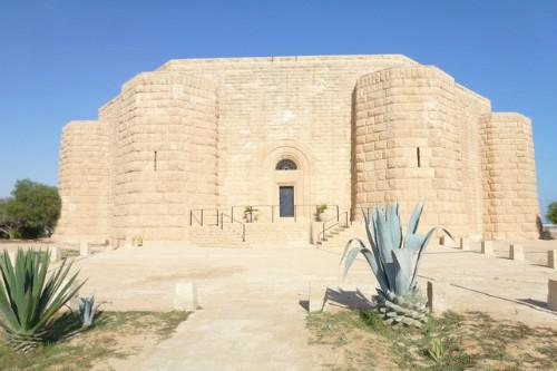 Duitse Oorlogsbegraafplaats El Alamein
