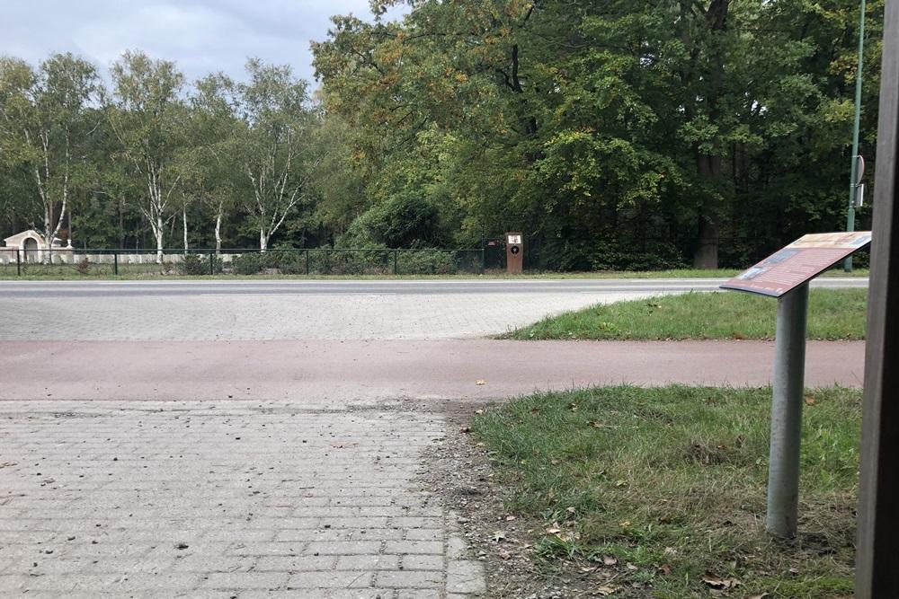Fietsroute Geldrop-Mierlo punt 15