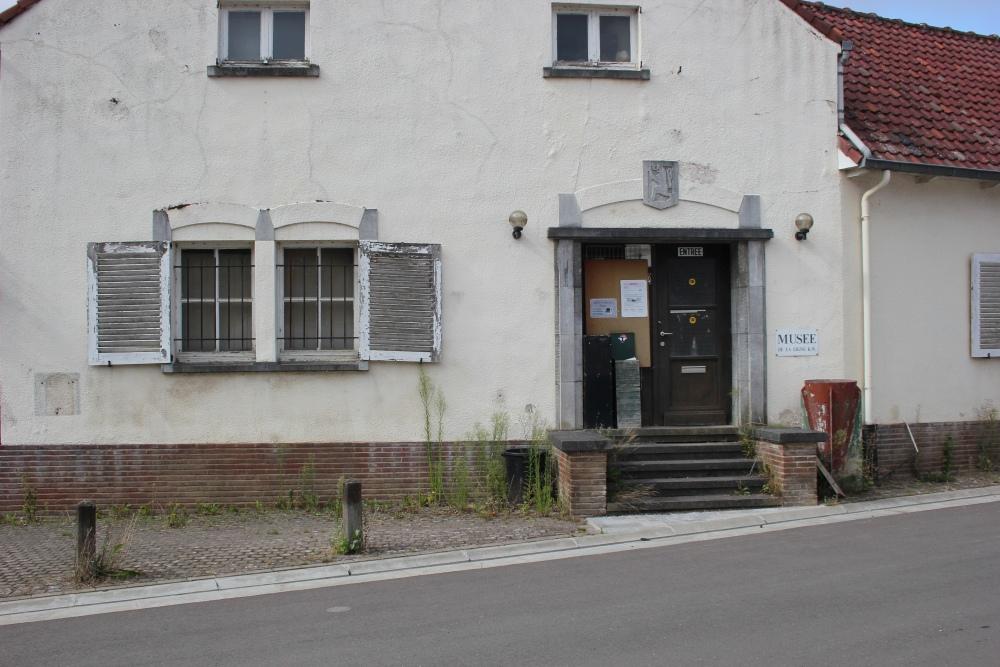 Museum van de Linie Koningshooikt-Waver