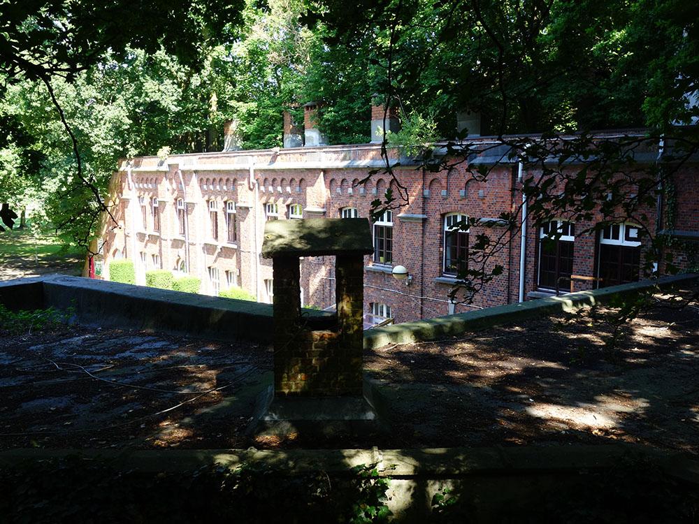 Fort van Merksem