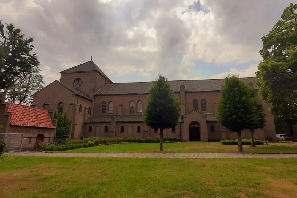 Sint-Paulusabdij Oosterhout